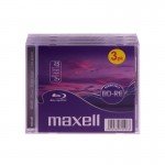 Maxell BD-RE 2X 25 GB Jewel Case