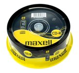 Maxell CD-R 52x 700MB Cake 25