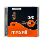 Maxell DVD+DL 8x 8,5GB Jewel Case