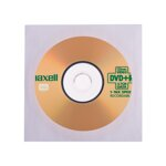 Maxell DVD+R 16x 4,7GB Paper Sleve