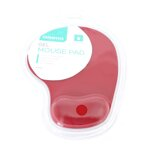 Omega Mouse Pad GEL  Red