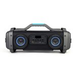 PLATINET BOOMBOX BLUETOOTH SPEAKER PMG78B  2.2ch 51W BLACK [44921]
