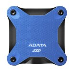 Adata External SSD  SD600Q 480 GB USB3.1 Blue