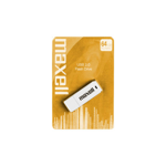Maxell USB 64GB White  3.0