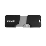 Maxell USB 128GB FLIX Black-Gray USB 3.0