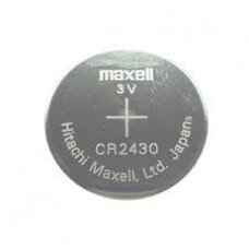 Maxell Battery CR2430