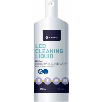 Platinet 250ML LCD cleaning liquid