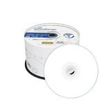 MediaRange Medical Line CD-R 700MB  inkjet fullsurface printable, Cake 50