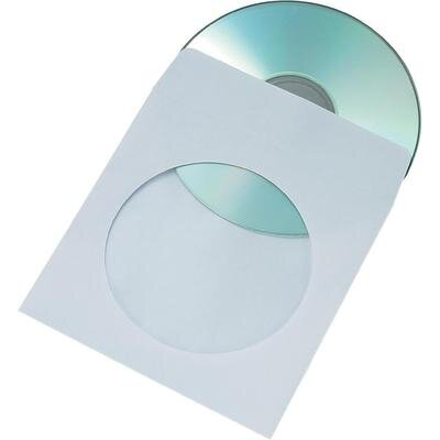 Maxell CD-R 52x 700MB Print Paper Sleve