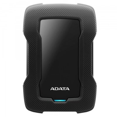 "Adata HDD 2TB 2,5"" HD330 Black 3.1"