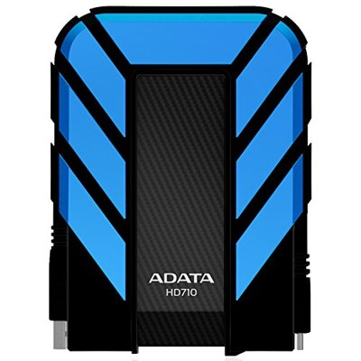 "Adata HDD 2TB 2,5"" HD710P Blue 3.1"