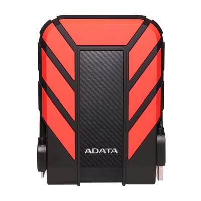 "Adata HDD 1TB 2,5"" HD710P Red 3.1"