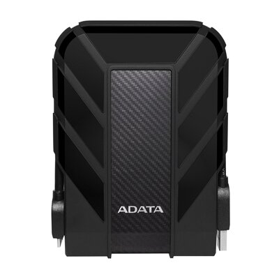 "Adata HDD 5TB 2,5"" HD710P Black 3.1"