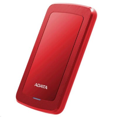 "Adata HDD 2 TB 2,5"" HV300 Red 3.1"