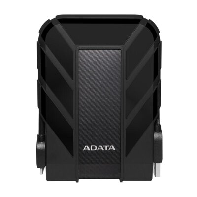 "Adata HDD 2TB 2,5"" HD710P Black 3.1"