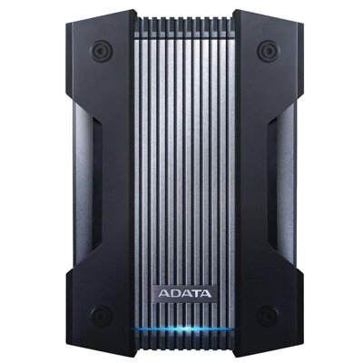 "ADATA HD830 5TB External HDD 2.5"" USB 3.1 čierny"