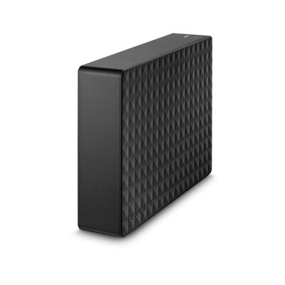 "Seagate HDD 4TB Expansion Desktop USB 3.0""3,5 Black"