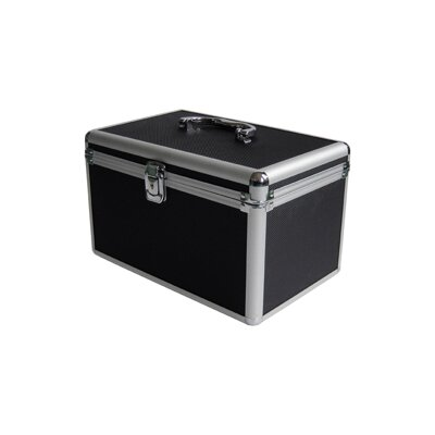 MediaRange DJ Case Black for 120 disc