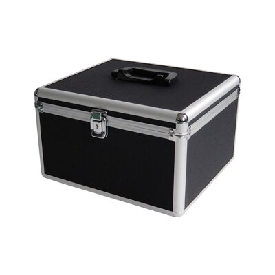 MediaRange DJ Case Black for 300 disc
