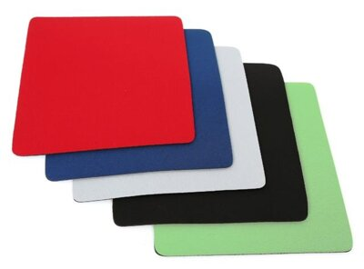 Omega Mouse Pad Green