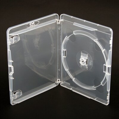 Blu-Ray 14mm AMARAY with CLIP 1 clear