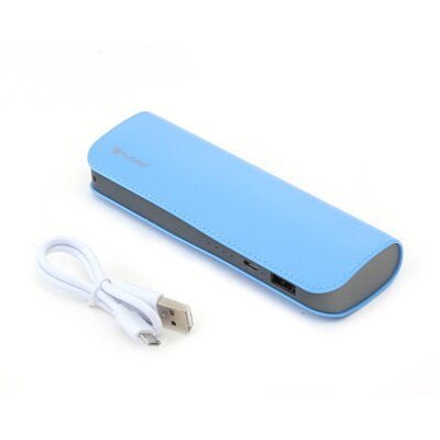 Platinet Power Bank 7200mAh Blue
