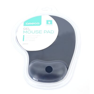 Omega Mouse Pad GEL  Blue