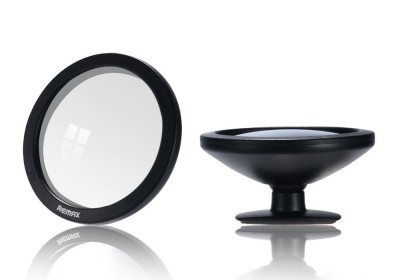 Remax Car Blind Spot Mirror RT-C04 - Black