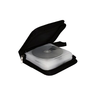 Mediarange Taska for 24 CD/DVD