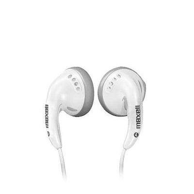 Maxell Earphone EB-98 White