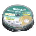 Maxell DVD+DL 8x 8,5GB Printable Cake 10