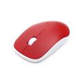 Omega Mouse OM-420 Wireless Red