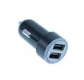 MediaRange Car Charger with 3.1A dual USB
