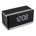Platinet SPEAKERS / BLUETOOTH + CLOCK, FM 10W STEREO