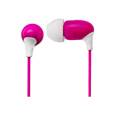Maxell Earphone Colour CANALZ iPOD Pink