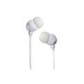 Maxell Earphone PLUGZ INNER White