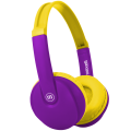 Maxell Headphone HP-BT350 KIDZ small size  Bluetooth  Purple