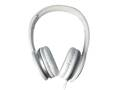 Maxell Headphone MXH-HP201 White